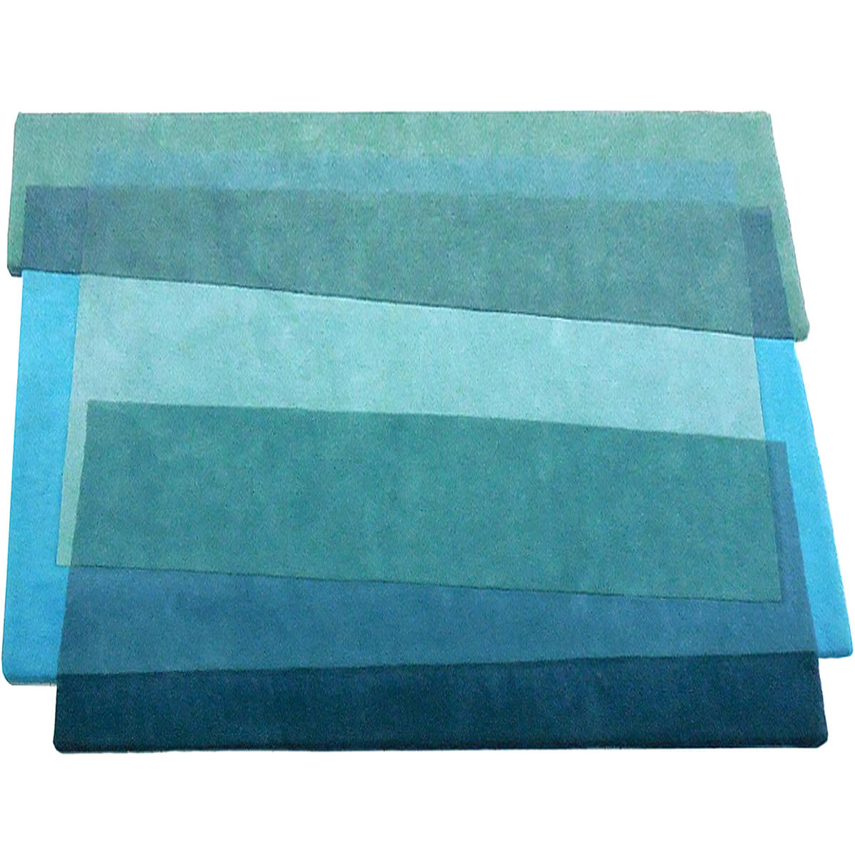 Teal Rug Aqua Teal Sea Sonya Winner Rugs Studio