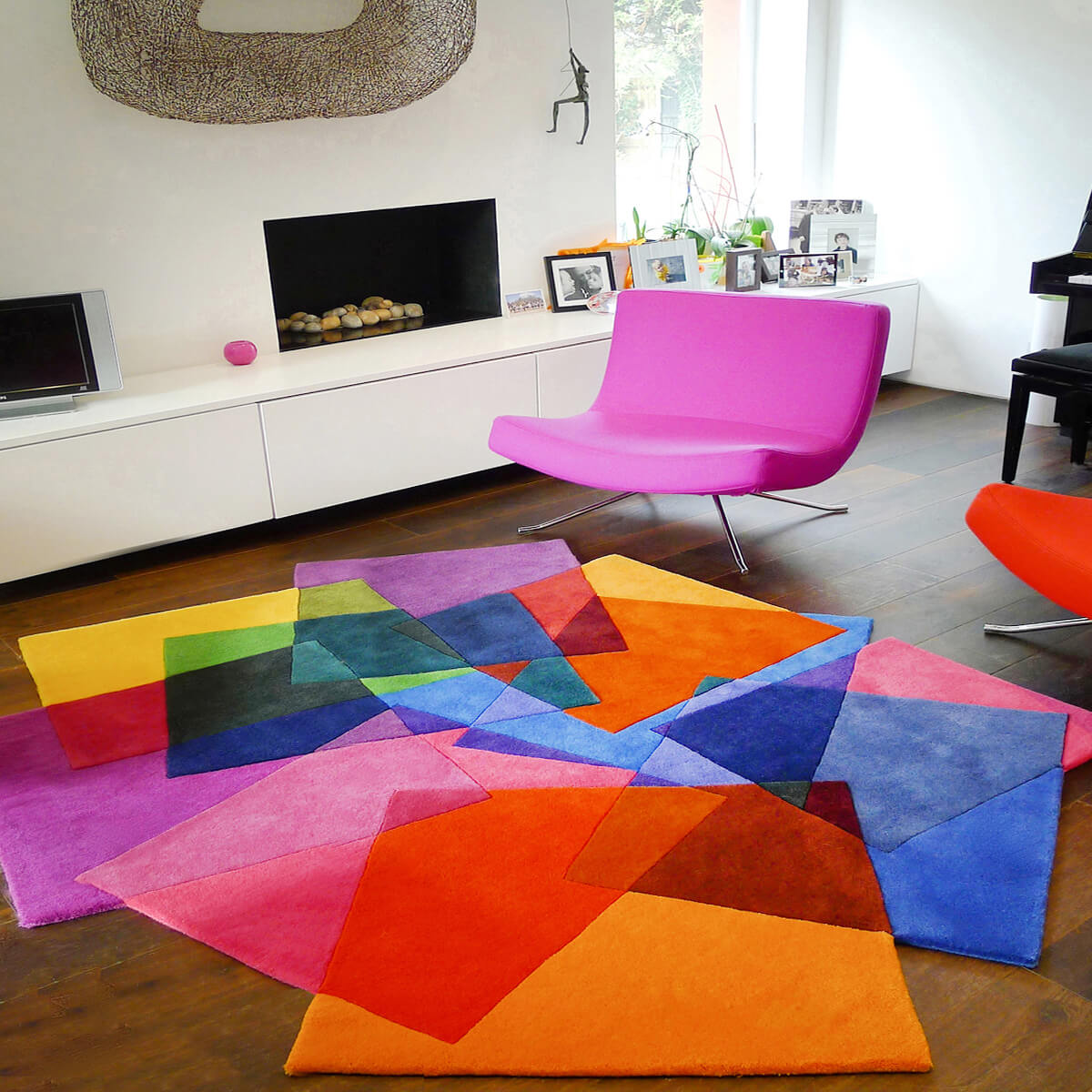 After Matisse Luxury Designer Rug Sonya Winner Rugs Studio