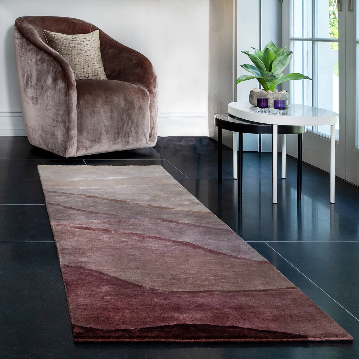 Landscape Carpet Runner Sonya Winner