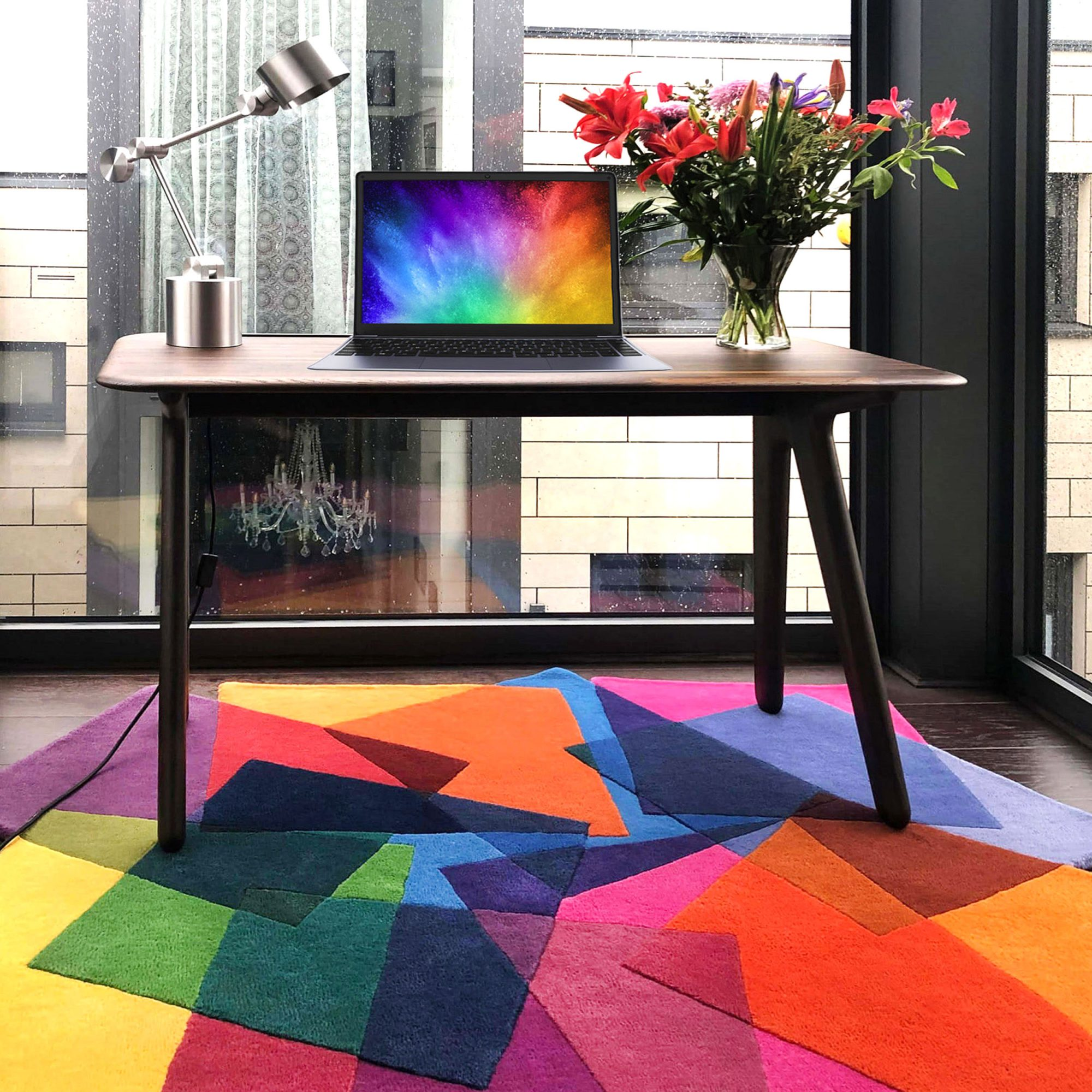 Home Office Accessories - After Matisse Rug